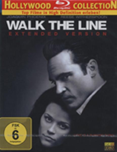 Walk The Line (2008)