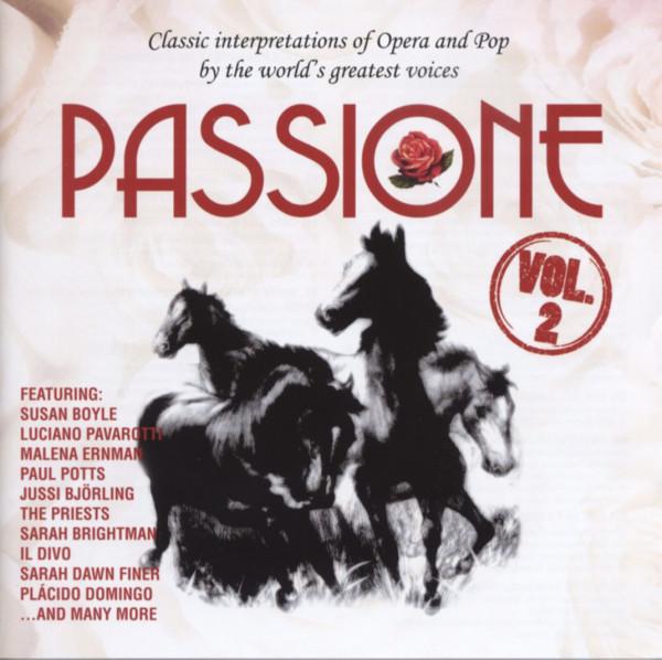 Passione Vol.2