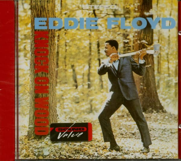 Knock On Wood (CD)