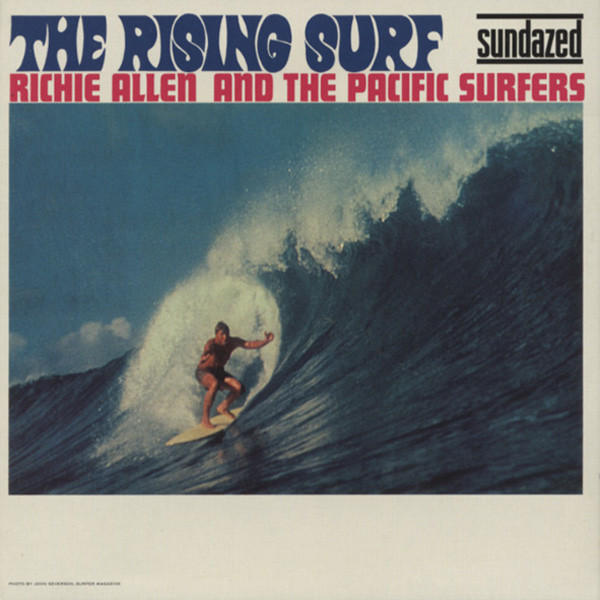 The Rising Surf (1963)