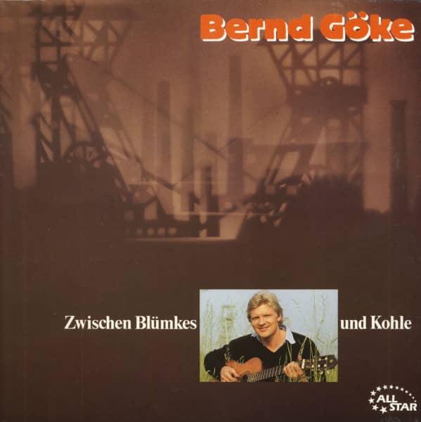 Zwischen Blümkes Und Kohle (LP)