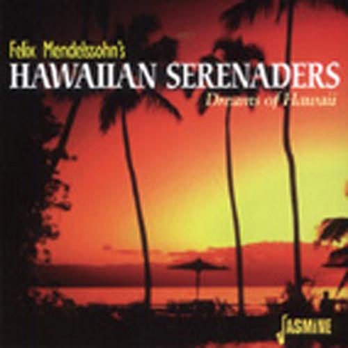 & His Hawaiian Serenaders - Dreams Of Hawaii