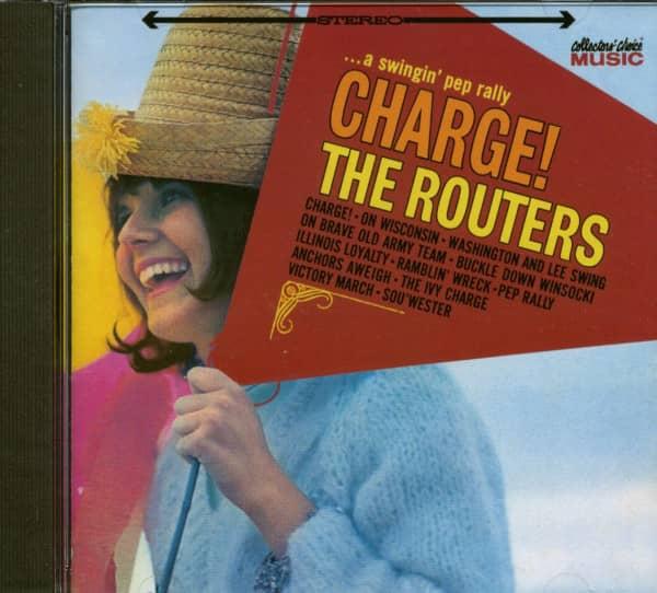 Charge (CD)