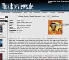 Presse-Geater-Davis-Sweet-Woman-s-Love-musicreviews