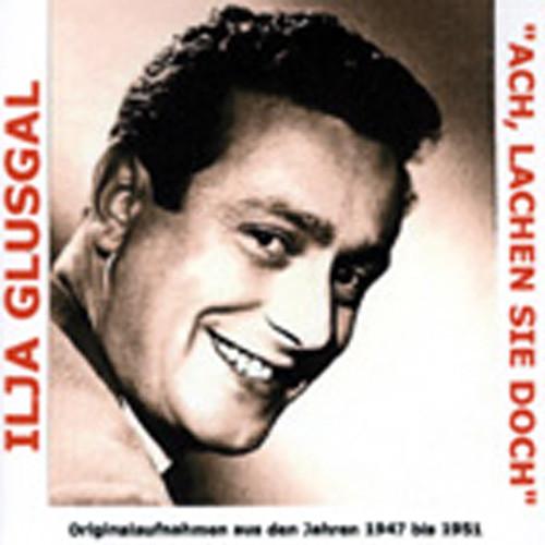 Ach, lachen Sie doch (1947-51)