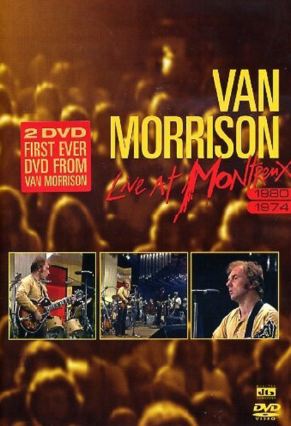 Live In Montreux (2-CD)