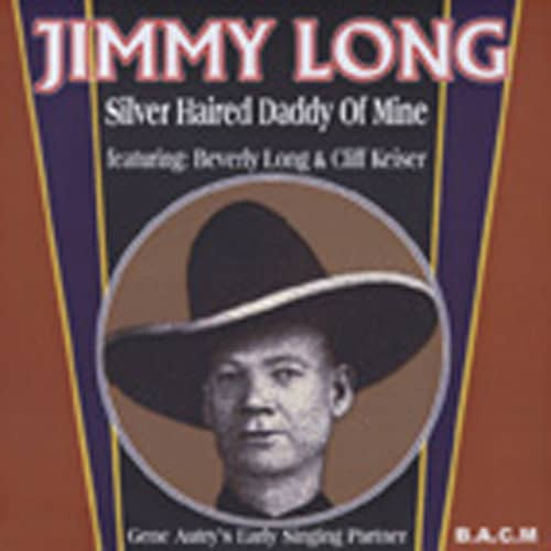 Silver Haired Daddy Of Mine (1930-33)