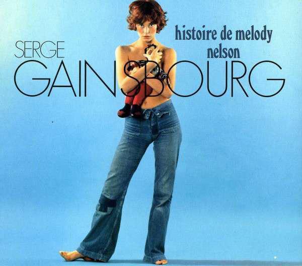 Histoire De Melody Nelson (2-CD & DVD)