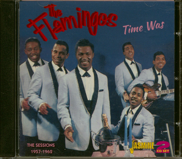 Time Was - The Sessions 1957-1962 (2-CD)