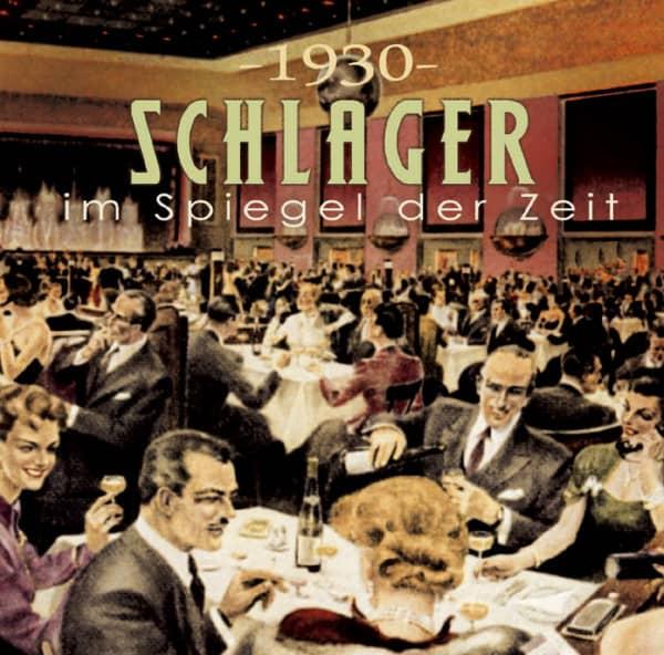 1930 Schlager im Spiegel der Zeit