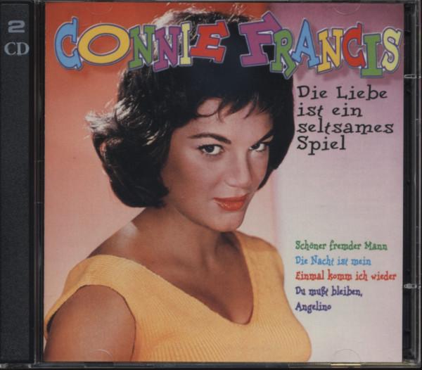 Die Liebe ist ein seltsames Spiel (2-CD)