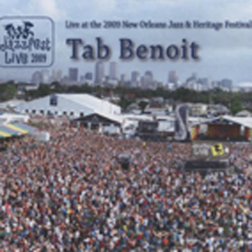 Jazz Fest 2009