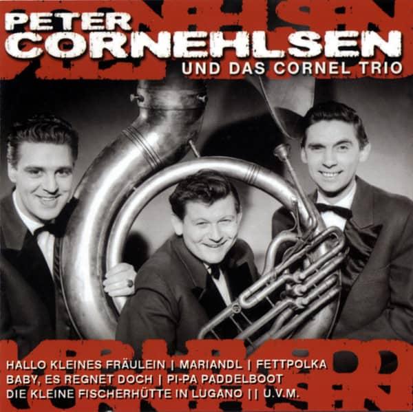 Peter Cornehlsen und das Cornel Trio