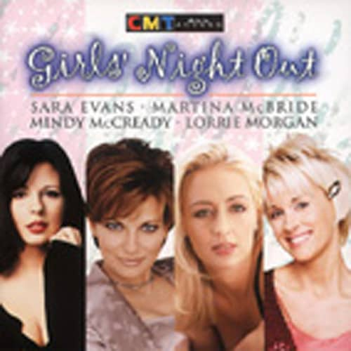 Girls Night Out - CMT All Access 1999