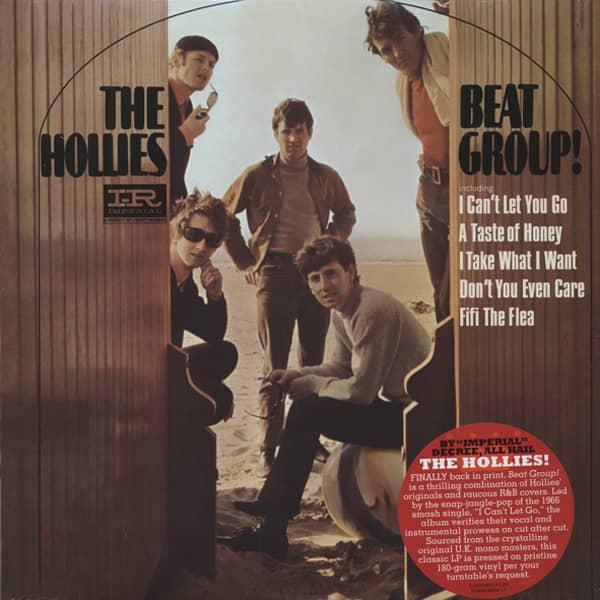 Beat Group (1966) - 180g Vinyl