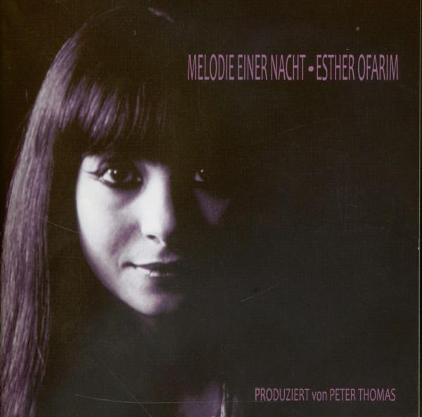 Melodie einer Nacht (CD)