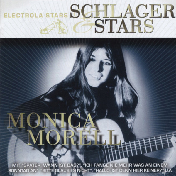 Electrola Stars - Monica Morell (CD)