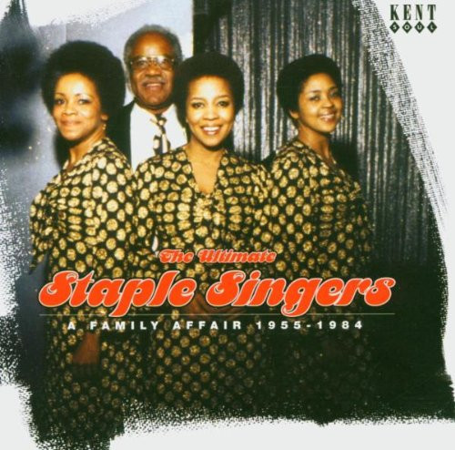 Ultimate Staple Singers