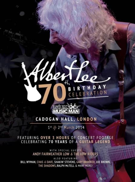 70th Birthday Celebration (2-DVD)