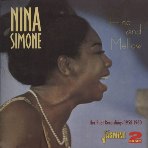 Fine And Mellow - First Recordings (2-CD)