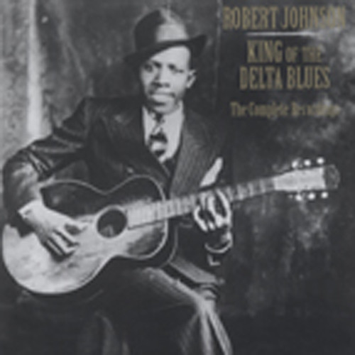 King Of The Delta Blues (4-LP)