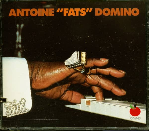 Antoine 'Fats' Domino (2-CD)