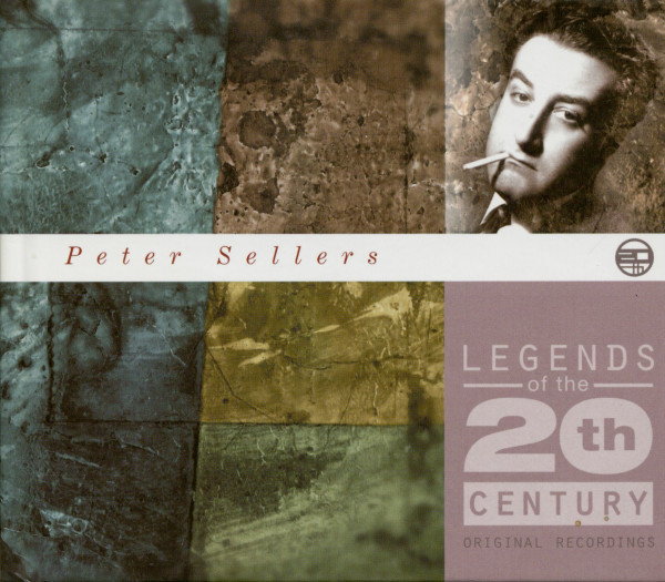 Legends Of The 20th Century (CD - Hardcover Digipack)