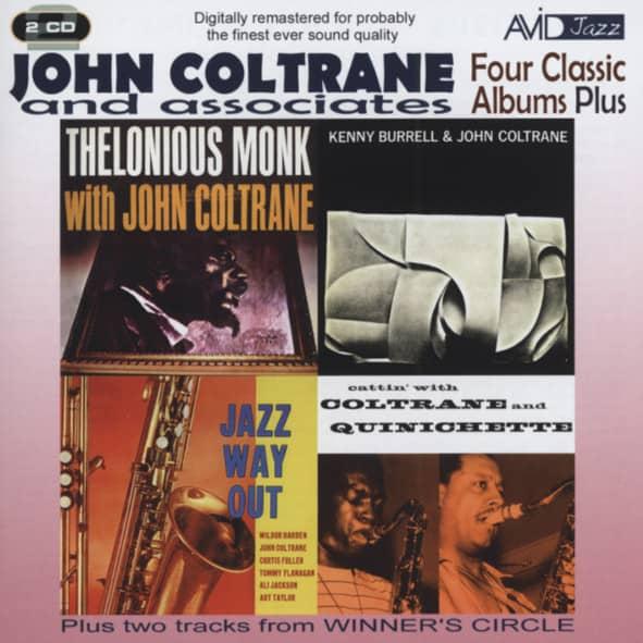 Four Classic Albums plus 2-CD