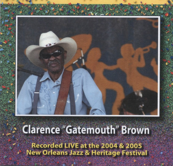 Jazz Fest 2004 and 2005 (2-CD)