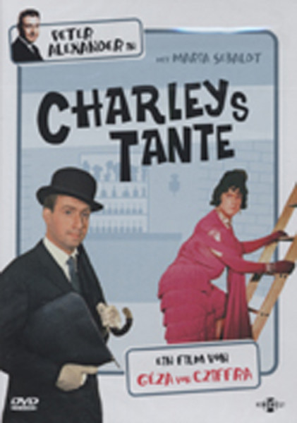 Charley's Tante (1963)