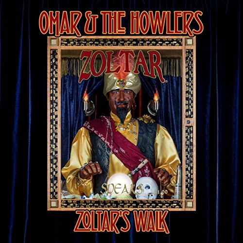 Zoltar's Walk (CD)