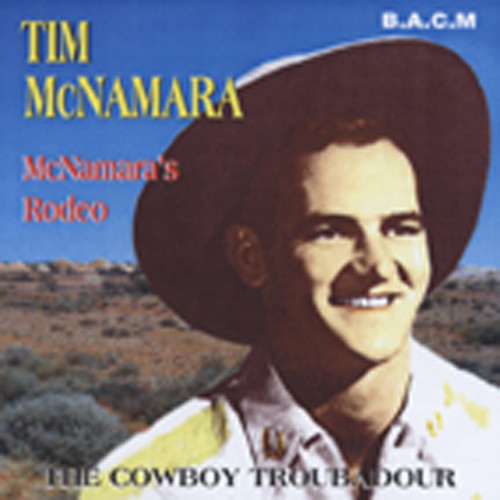 McNamara's Rodeo