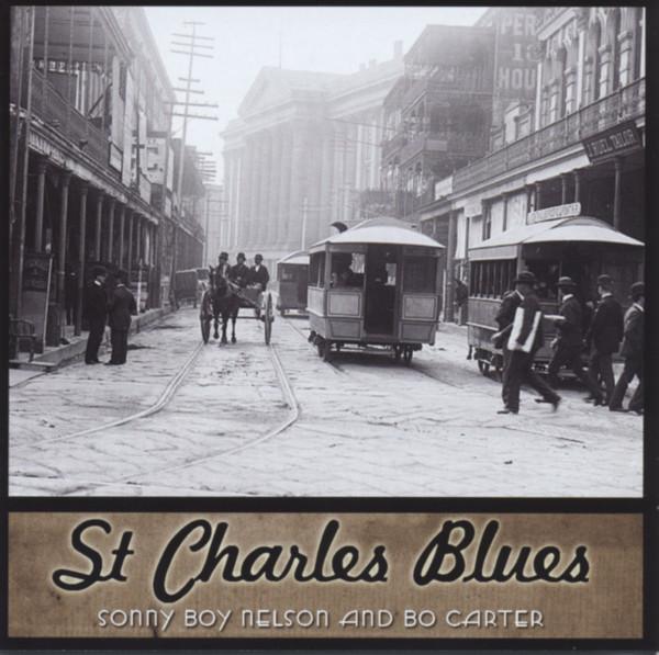 St. Charles Blues