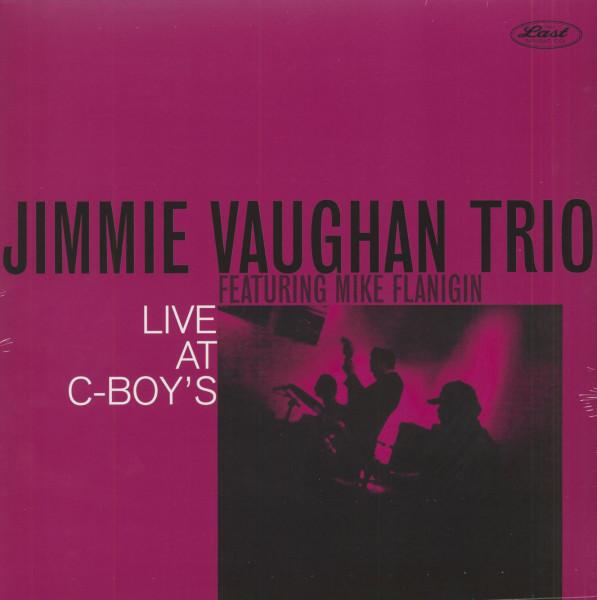 Live At C-Boys (LP)