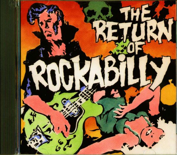 The Return Of Rockabilly