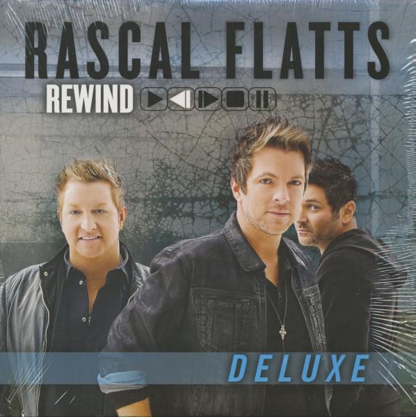 Rewind (2-LP, 180g Vinyl)