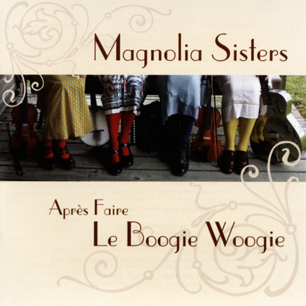 Apres Faire Le Boogie Woogie