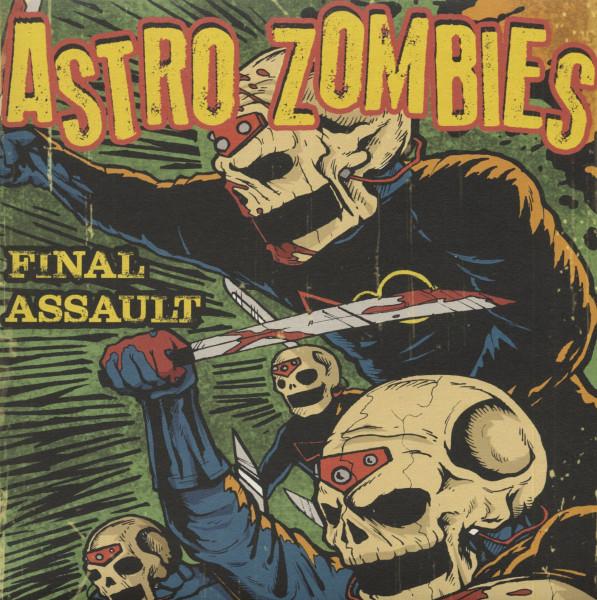 Final Assault (LP)