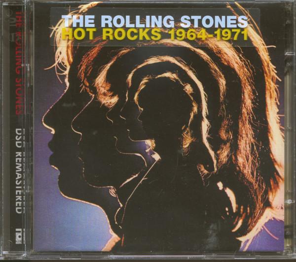 Hot Rocks 1964-1971 (2-CD)