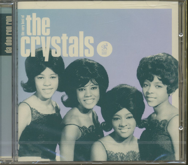 Da Doo Ron Ron: The Very Best Of The Crystals (CD)