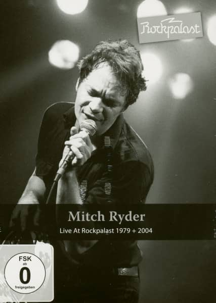 Live At Rockpalast - 1979 & 2004 (2-DVD)
