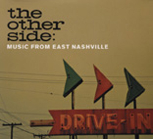 The Other Side - East Nashville Music (2-CD)