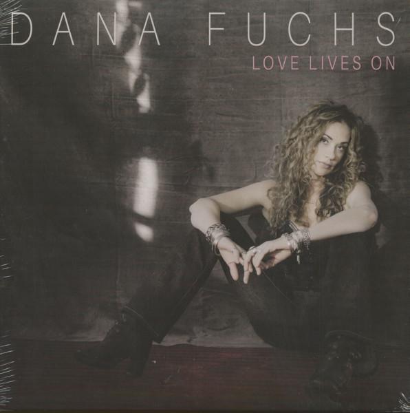 Love Lives On (LP)