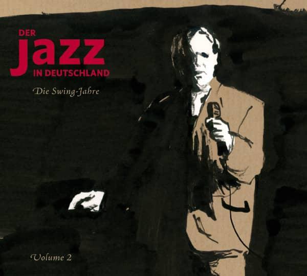 Teil 2, Die Swing-Jahre (3-CD)