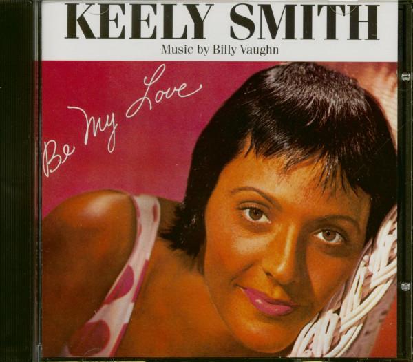 Be My Love (CD)
