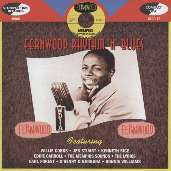 Fernwood Rhythm & Blues From Memphis