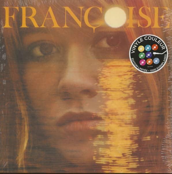 La Maison Ou J'ai Grandi (LP, Ltd., Colored Vinyl)