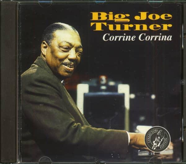Corrine, Corrina (CD)