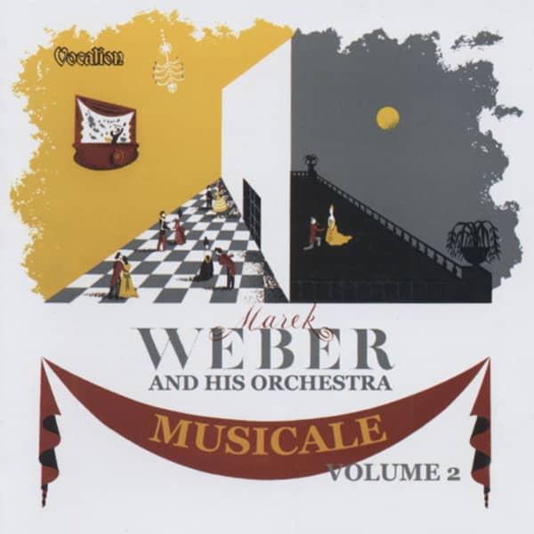 Vol.2, Musicale