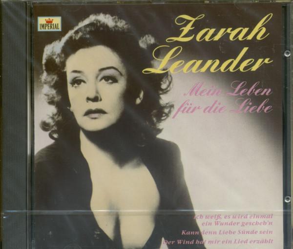 Mein Leben fuer die Liebe (CD)